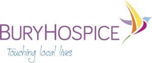 Bury Hospice - Charity No 1136843