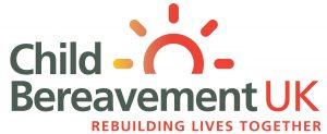 Child Bereavement - Charity No 1040419